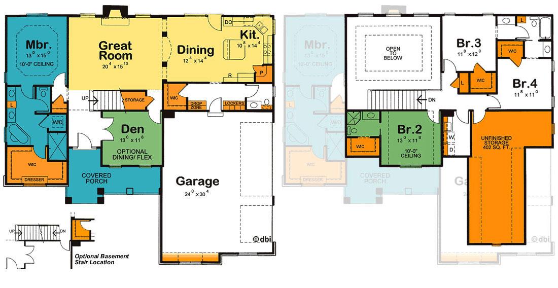 Houses 4 Sale Macomb Mi 2 Story